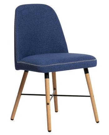chaise Anversa Bari 156 blue 1