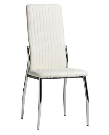 chaise Anversa Hamsterdam 444 white 1