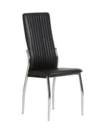 chaise Anversa Hamsterdam 559 black 1