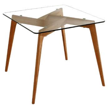 table Anversa Azurra 653 wood 1