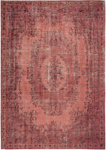 Louis De Poortere tapis LX 9141 Palazzo Da Mosta Borgia Red