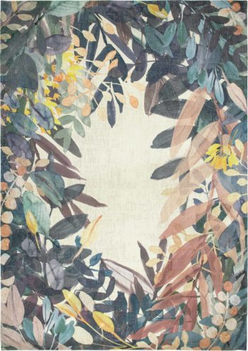 Louis De Poortere tapis Fischbacher 8447 Estival Fresco