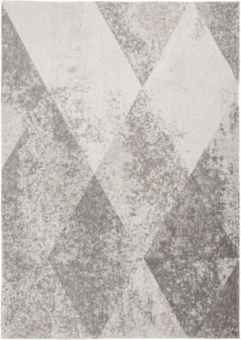 Louis De Poortere tapis Fischbacher 9054 Lisboa Raw Diamond