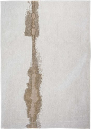 Louis De Poortere tapis Fischbacher 9058 Linares White