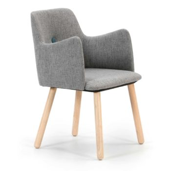 fauteuil Anversa Hennessey 13338 IZ