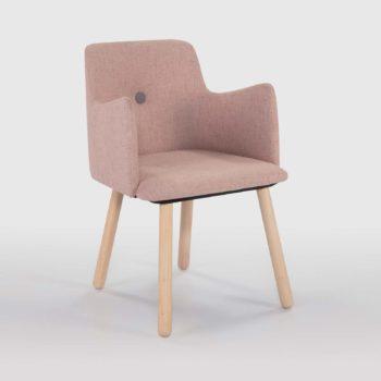 fauteuil Anversa Hennessey 13861 IZ