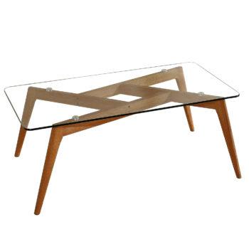 table Anversa Azurra 655 wood 1